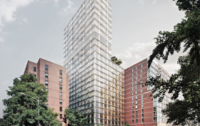 215 Chrystie Street, Hezog & de Meuron, Ian Schrager, NYC Hotels, Condos 2 (1)