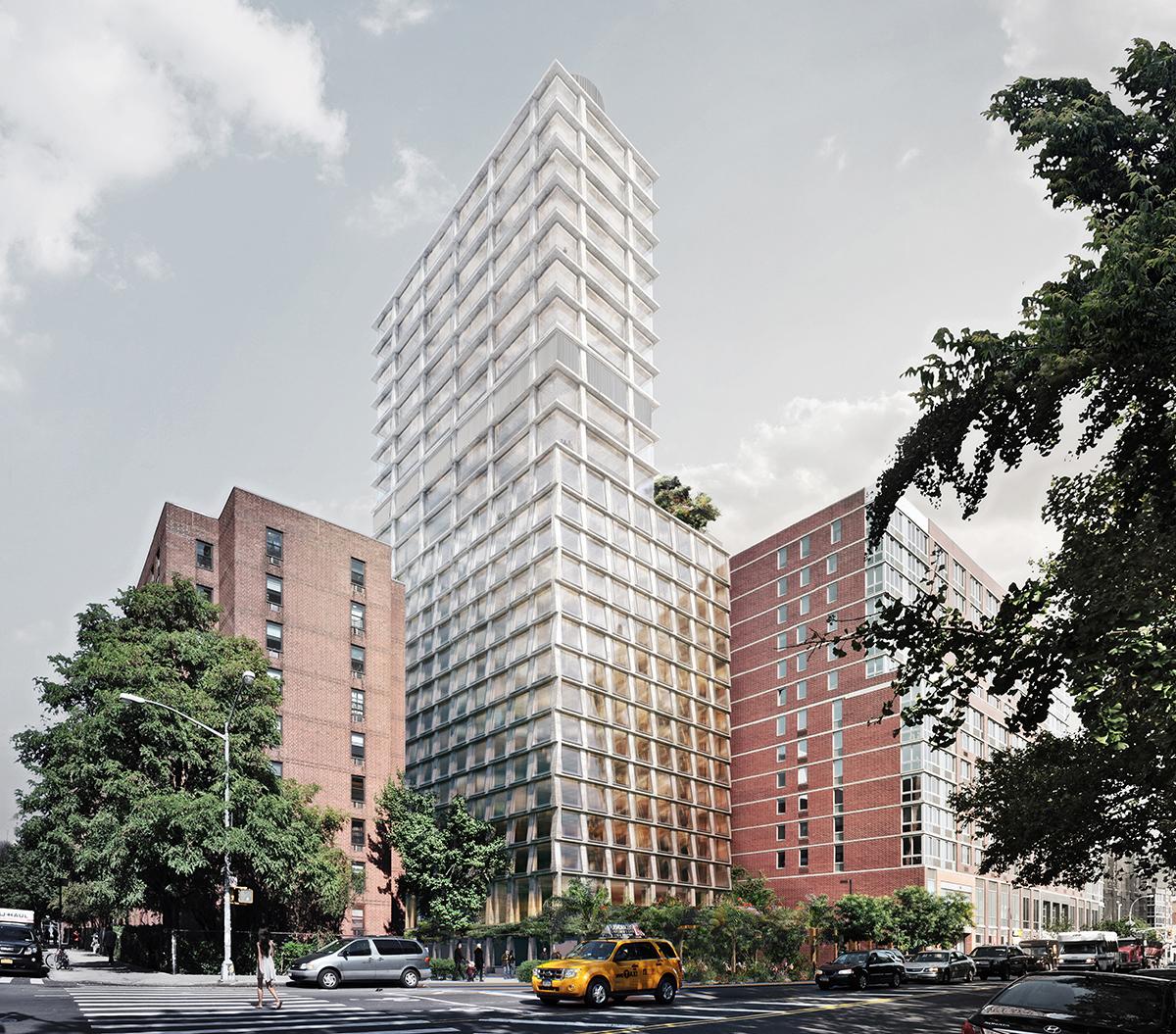 Luxury Buildings Upper East Side Nyc