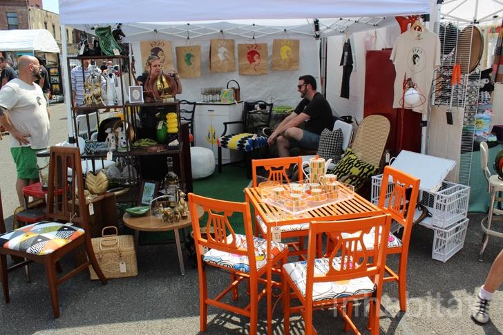 Flea Markets, Food Markets, Craft Markets, Brooklyn Flea, Long Island City Flea and Food, Queens Night Market, Shwick, Bushwick Flea, Chelsea Flea, Hells Kitchen Flea, Stoop Sale, Smorgasburg, Hester Street Fair,