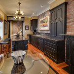 2 Sidney Place, kitchen, brooklyn heights, townhouse, historic, renovation