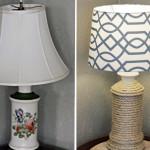 twine lamps idea