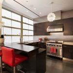 195 hudson street, kitchen, tribeca