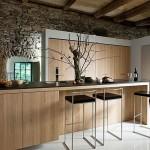 Rustic Modern Kitchen Design