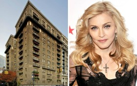 madonna, 1 west 64th street, madonna lawsuit