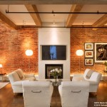 16 Debrosses Street, cool listings, tribeca, penthouse, loft