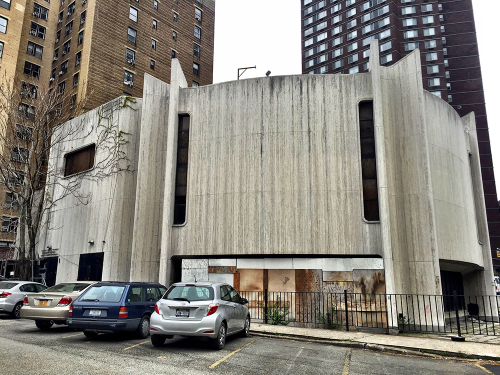 SJP Properties, Lincoln Square Synagogue,