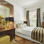 11 West 22nd Street Bedroom