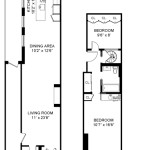11 West 22nd Street Floorplan