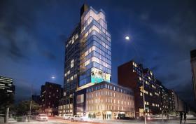 Jonathan Leitersdorf, 188 11th Avenue, Skybox, Ronen Givati, KOOP Architecture + Media