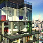 Jonathan Leitersdorf, 188 11th Avenue, Skybox, Ronen Givati, KOOP Architecture + Media