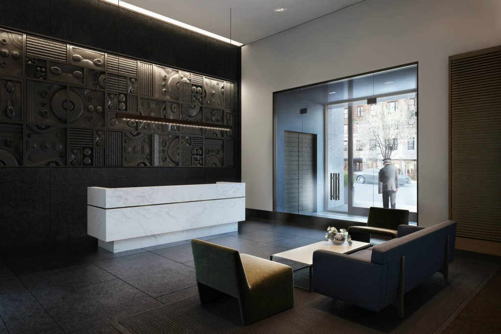 Karl Fischer Architects, ODA, Midtown East condos