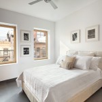 153 chambers street, tribeca, guest bedroom