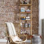 Alison Jennison, Greenpoint townhouse, eclectic design