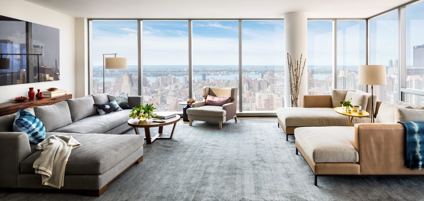 Affordable Luxury Hits The Upper East Side Market At 389 East 89th Street 6sqft