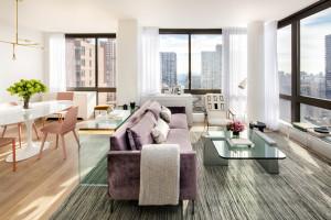 Magnum Real Estate Group, Paris Fornino