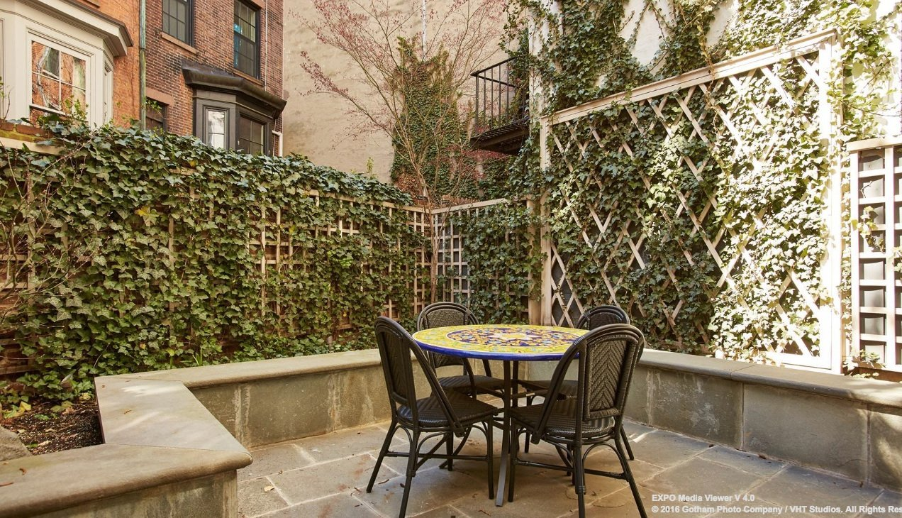 114 east 10th street, east village, outdoor space, terrace,