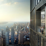 Skidmore Owings & Merill, David Childs, Related Companies, Midtown West condos, 35 Hudson Yards