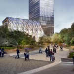 15 Hudson Yards, Culture Shed, Diller Scofidio + Renfro, Hudson Yards, Related Companies