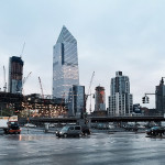 Related Companies, Hudson Yards construction, 15 Hudson Yards, 35 Hudson Yards