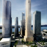 Related Companies, Midtown West condos, Hudson Yards, 15 Hudson Yards, 35 Hudson Yards