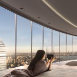 15 Hudson Yards, Diller Scofidio + Renfro, Hudson Yards, Related Companies