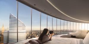 15 Hudson Yards, Diller Scofidio + Renfro, Hudson Yards, Related Companies
