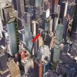 Midtown East, Turtle Bay, 234 East 44th Street, Gerner Kronick Valcarcel, GKV Architects