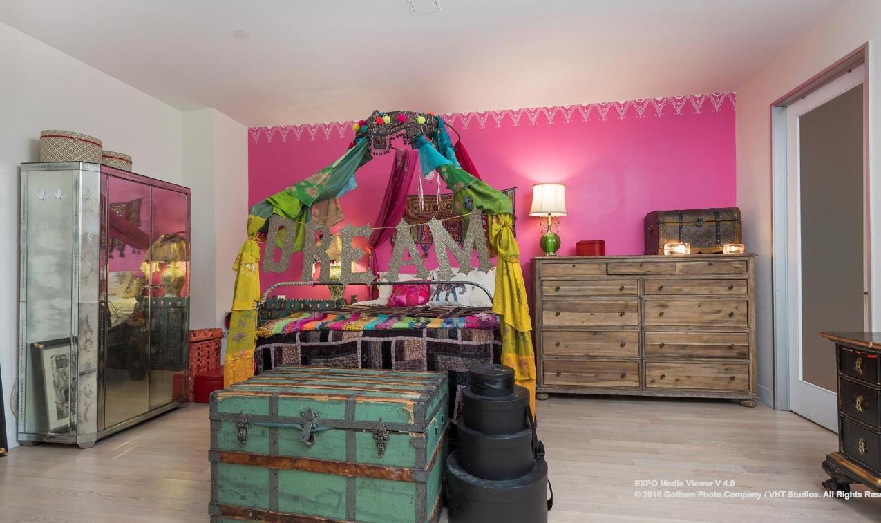 111 fulton street, bedroom, condo, loft