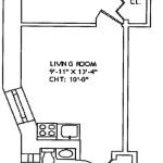 77 perry street floorplan