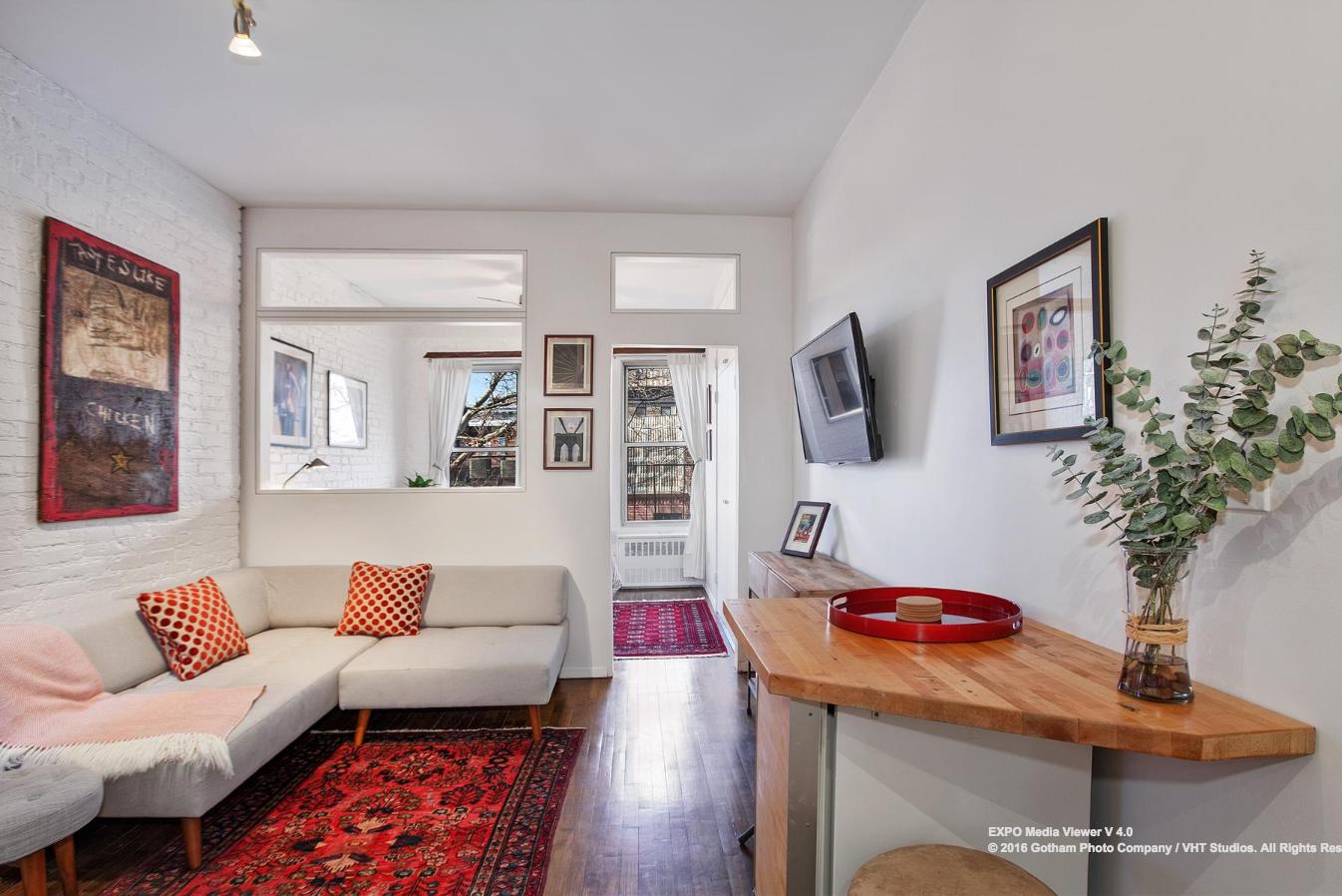 77 Perry Street, Cool Listings, West Village