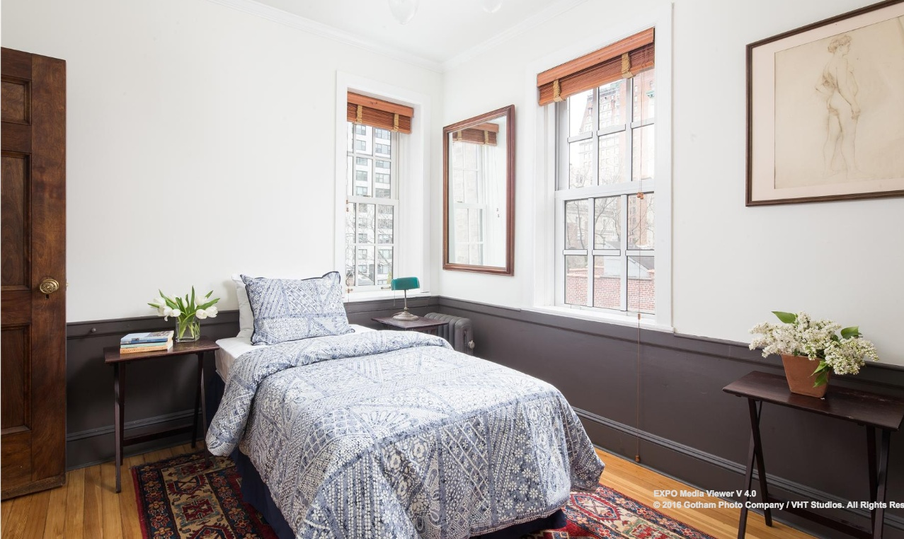 132 east 19th street, bedroom, co-op