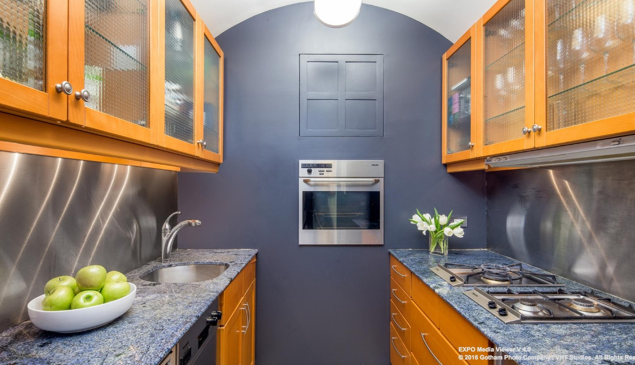 132 east 19th street, kitchen
