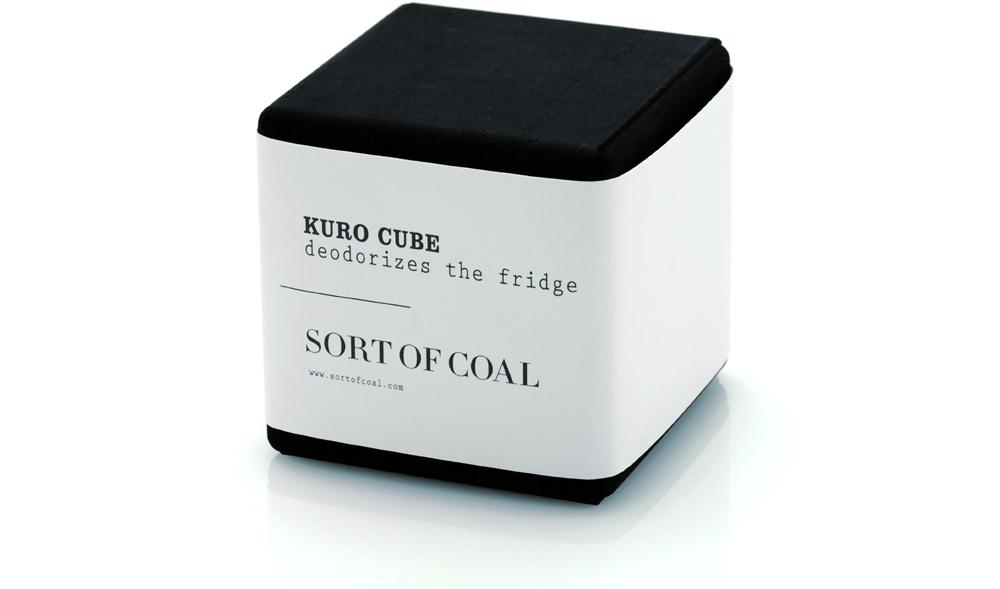 charcoal-kuro-cube-for-fridge
