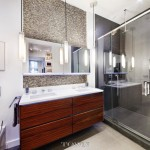 143 west 20th street, chelsea, bathroom