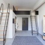Macro Sea, Student Housing, Dorm, New Dorm, Coliving, Berlin, Kreuzberg, Dumpster Pool