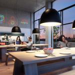 Macro Sea N8TH Kitchen