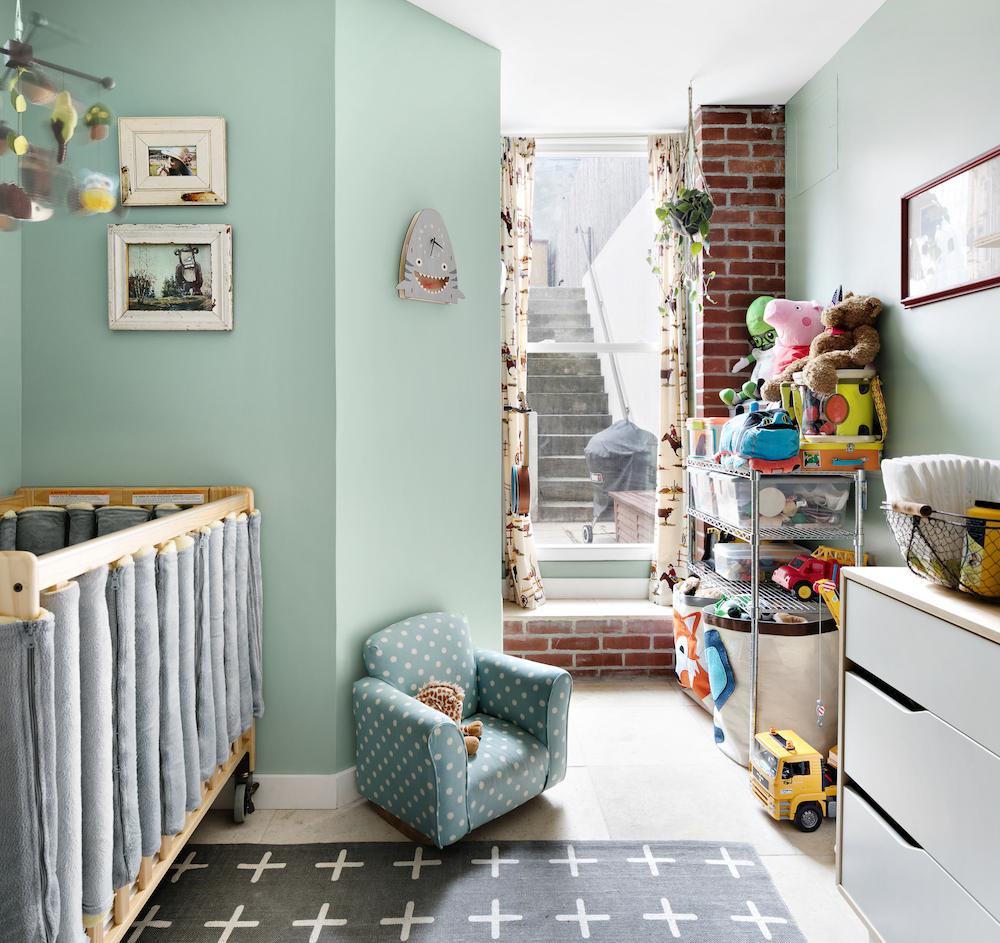 687 Leonard Street Bedroom 2