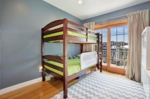 734 East 5th Street, kensingon, second bedroom
