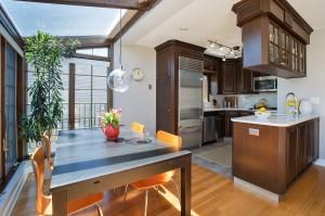 734 East 5th Street, kensingon, kitchen, condo