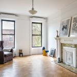 407 Stuyvesant Avenue, Bedford Stuyvestant, Bed-Stuy, Stuyvesant Heights, Historic District, Historic Homes, Townhouse, Brownstone, Jackie Robinson, Brooklyn Townhouse for Sale