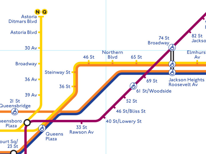 Map Mashup Take the London Underground to the NYC Subway  6sqft