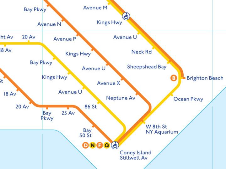 Map Mashup Take the London Underground to the NYC Subway – London Subway System Map