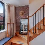 252 West 123rd Street, harlem, duplex, stairs