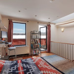252 West 123rd Street, harlem, upstairs, bedroom, terrace, duplex, roof