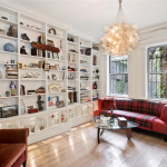 297 East 10th Street, Alan Cumming, Cool listings, celebrities, East Village