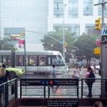 brooklyn queens connector streetcar