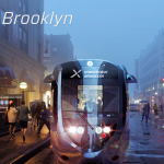 brooklyn queens connector streetcar 3