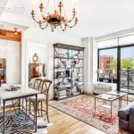335 carroll street, gowanus, living room, rental