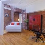 156 Franklin Street Bedroom 1