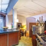 156 Franklin Street Kitchen 1